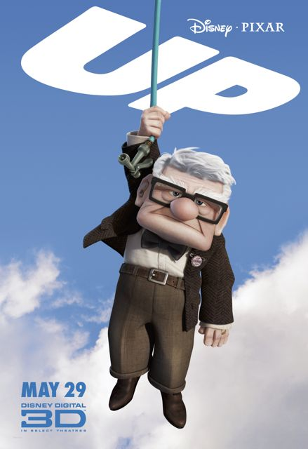 pixar up. Check Pixar#39;s
