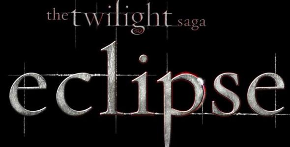 Eclipse Title Logo