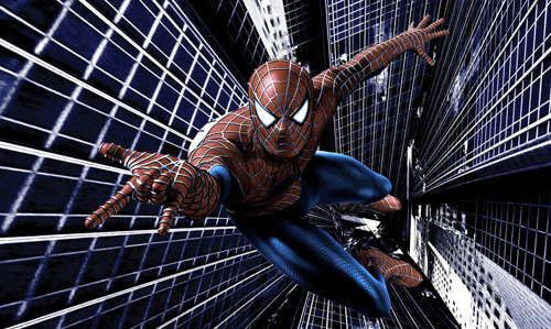 spiderman 3d 2012. 2012 in 3D (it#39;s the