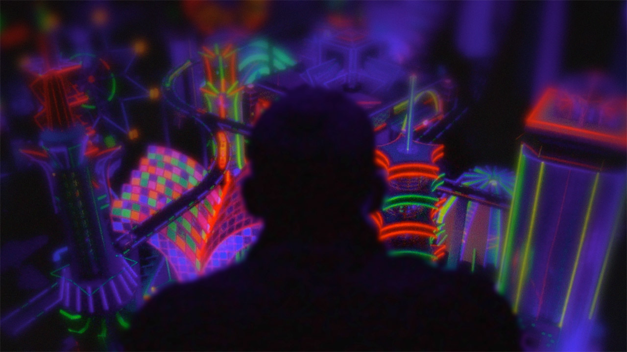 Gaspar Noe S Enter The Void Gets Japanese Trailer