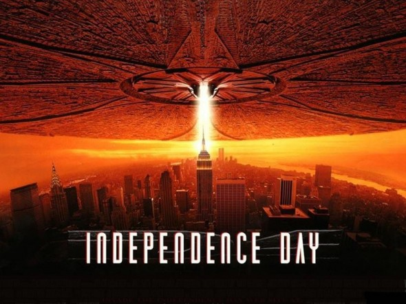 independence day film alien. This movie, with a budget of 5