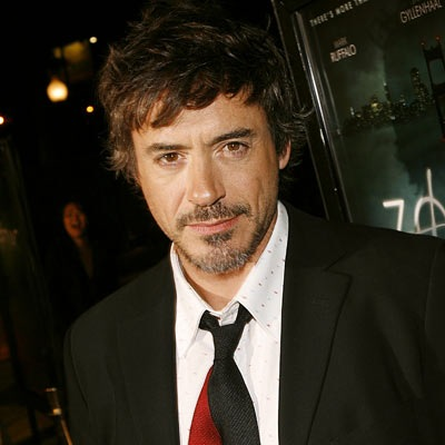 robert downey jr young. Robert Downey Jr. May Be