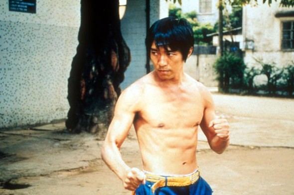 Stephen Chow - Gallery