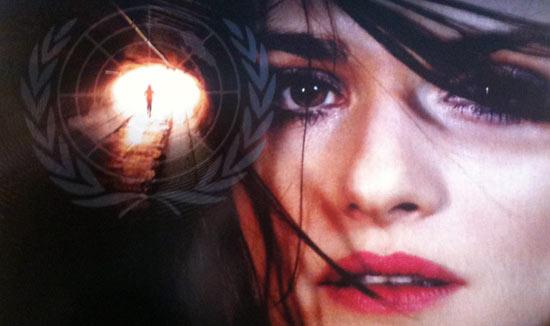 rachel weisz snake. film starring Rachel Weisz