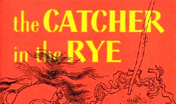 Catcher and the rye