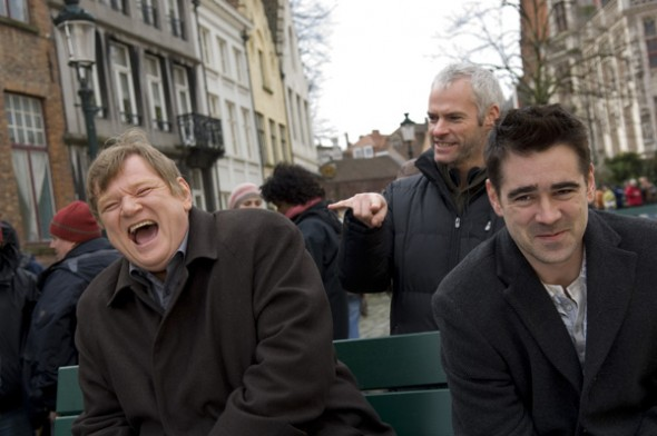 In Bruges Blu-Ray Review