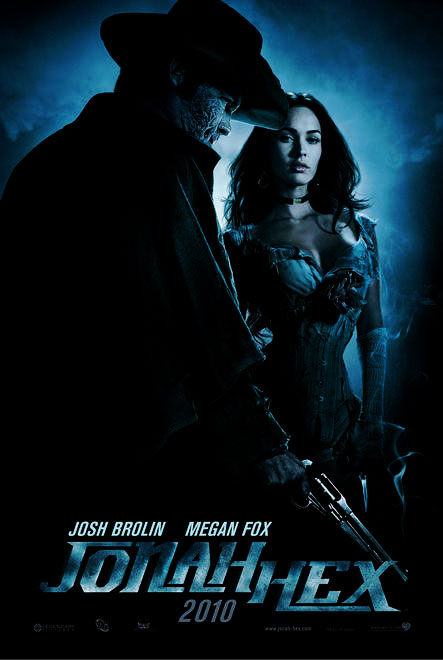 Download Film Jonah Hex 2010