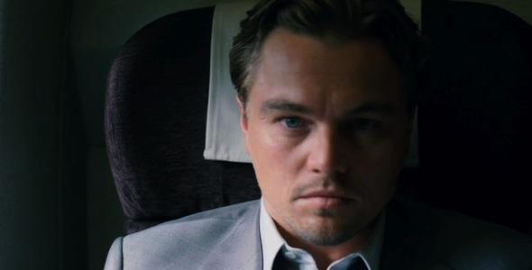 Watch Leonardo DiCaprio access your miiiiiind below.