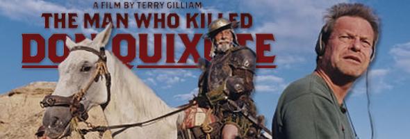 The Man Who Killed Don Quixote - 1st round