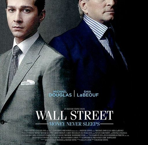 Wall Street: Money Never Sleeps (2010) - IMDb