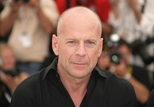 bruce willis pictures