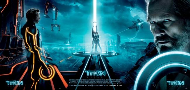 Tron Legacy Olivia Wilde Wallpaper. Tron: Legacy hits 2D,