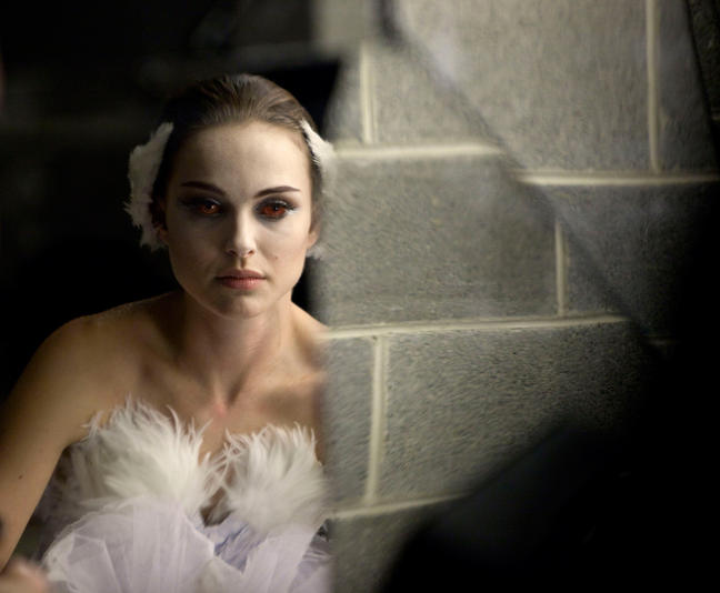 The Film Stage : 2010 Black Swan wallpapers movie latest ...