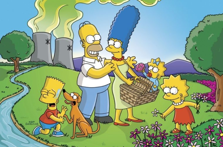 The Simpsons Movie Sequel Has A Plot But Don T Expect To See It Soon
