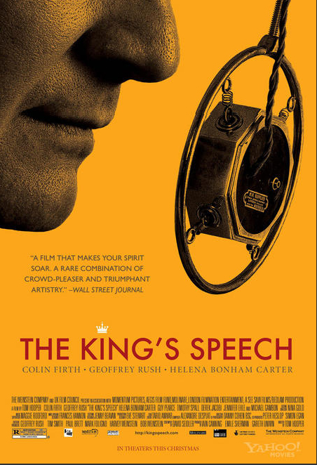 The King's Speech (2010)