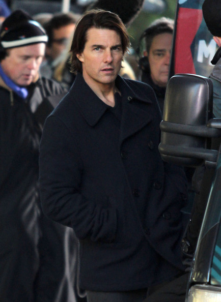 mission impossible ghost protocol 2011. Ghost Protocol may sound more