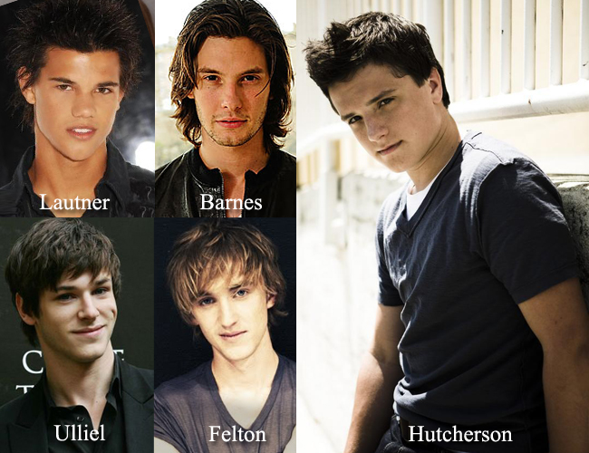cute boy actors