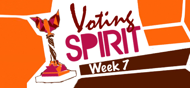 VotingSpiritweek7