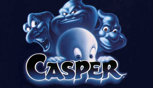 Casper the Friendly Ghost Characters