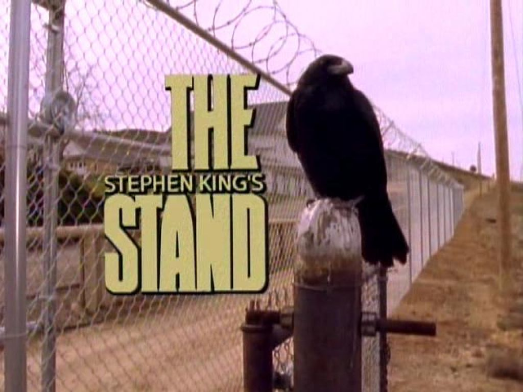 the forces of good against evil in the stand by stephen king