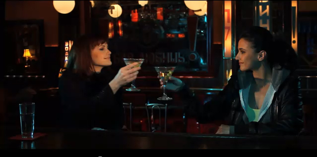 Girl Walks Into a Bar 2011 - Movie Moviefone