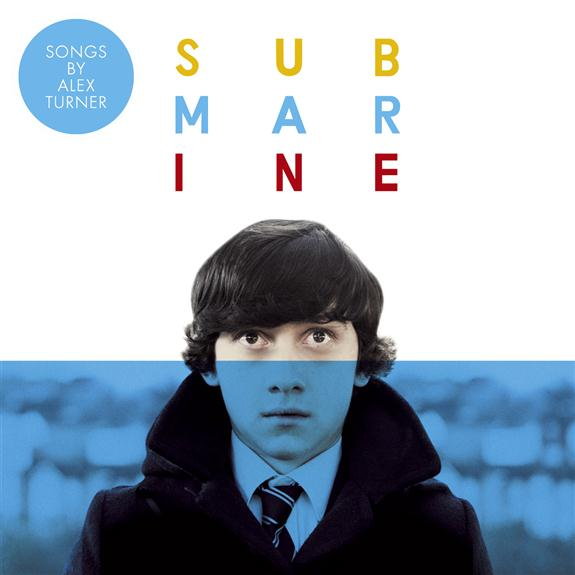 alex turner 2011. Alex Turner#39;s #39;Submarine#39;