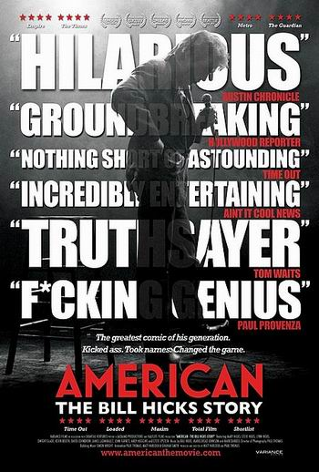 American-The-Bill-Hicks-Story-2011-Poster