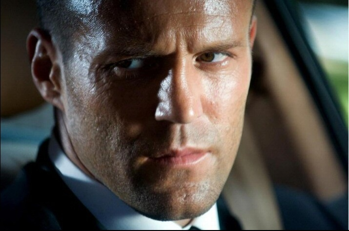 Jason Statham In Talks To Get His Noir On With Taylor Hackford In ...