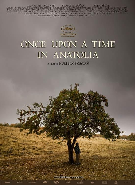 Cannes Review Once Upon A Time In Anatolia