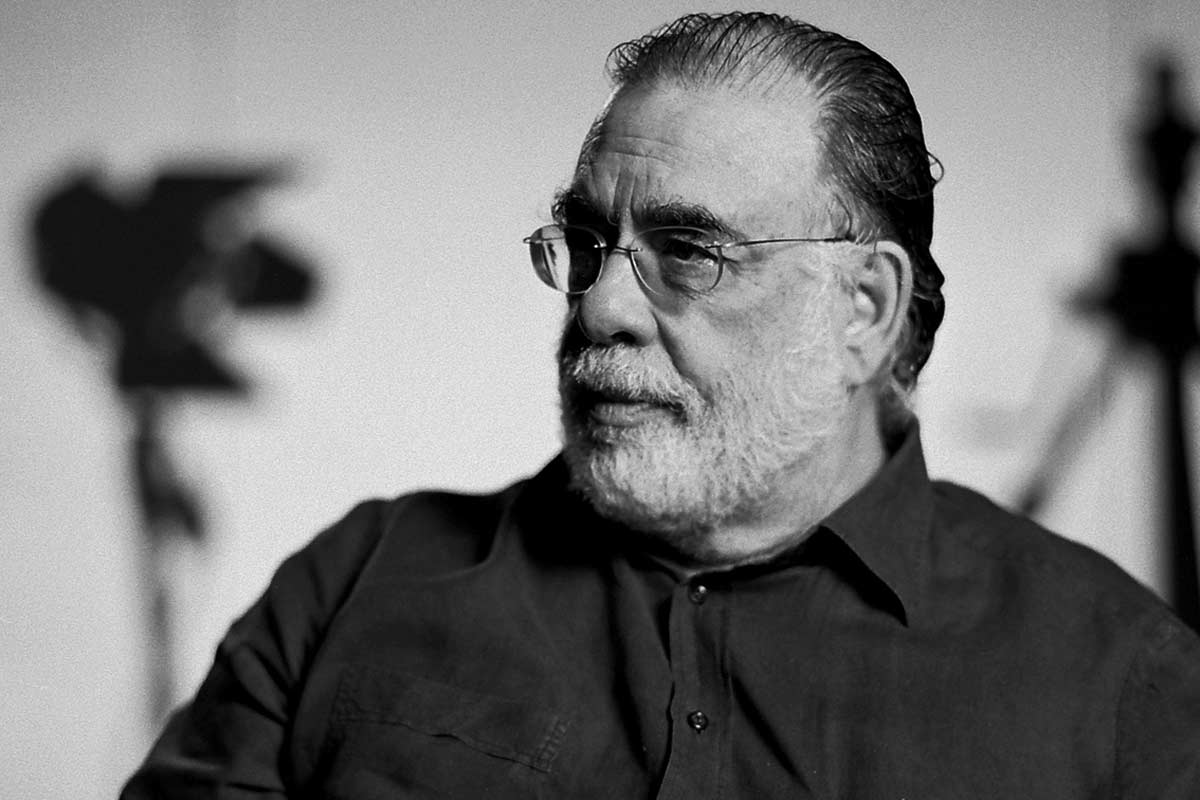 Join Francis Ford Coppola and Thao Nguyen at 826's Spring Luncheon - 19187499