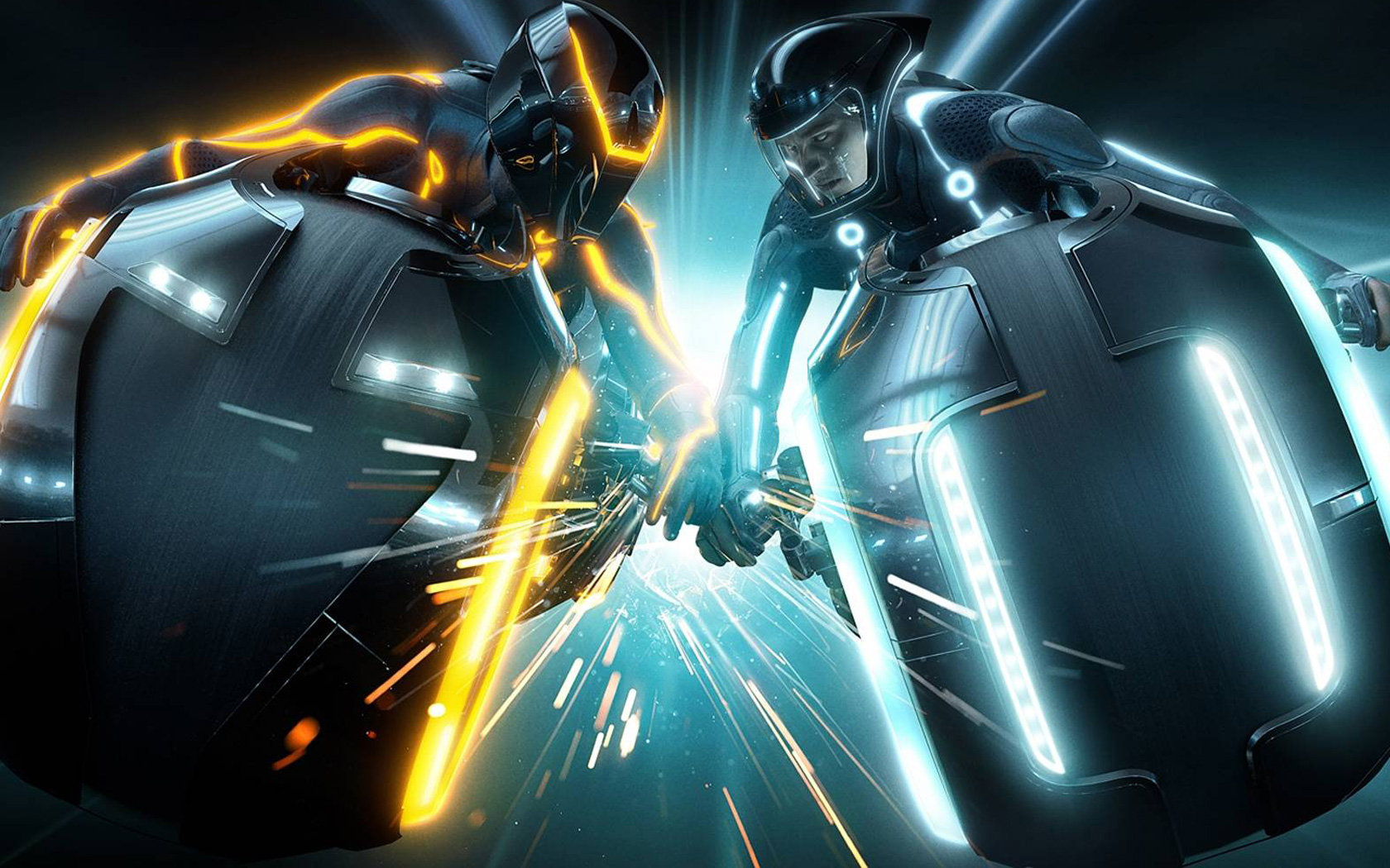Writers Hired For 'Tron: Legacy' Sequel, 'Daredevil ...