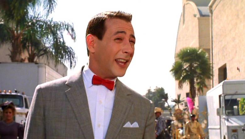 Pee Wee Movie