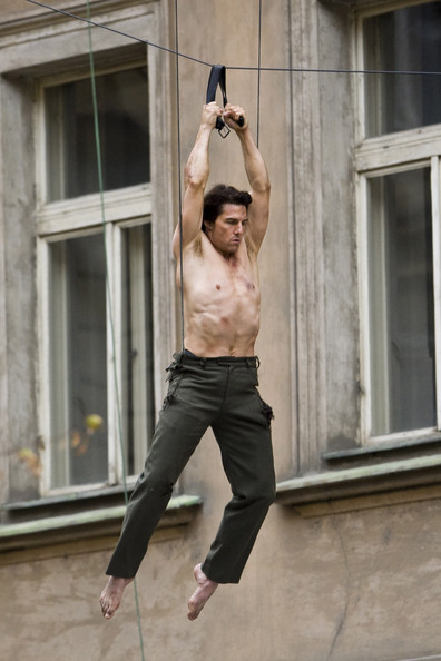 Mission Impossible Ghost Protocol Debut Trailer