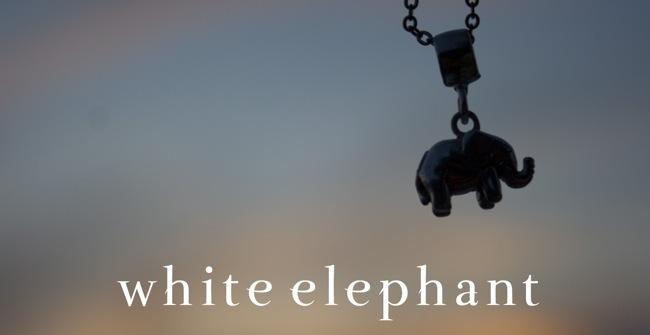 White Elephant 1