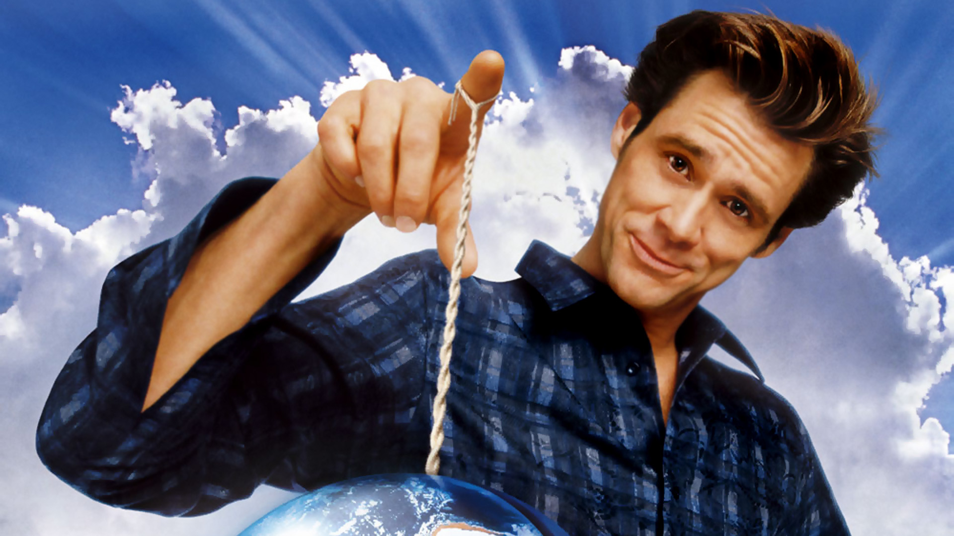 Jim Carrey Says Sequels To 'Bruce Almighty,' 'Dumb & Dumber' Possible