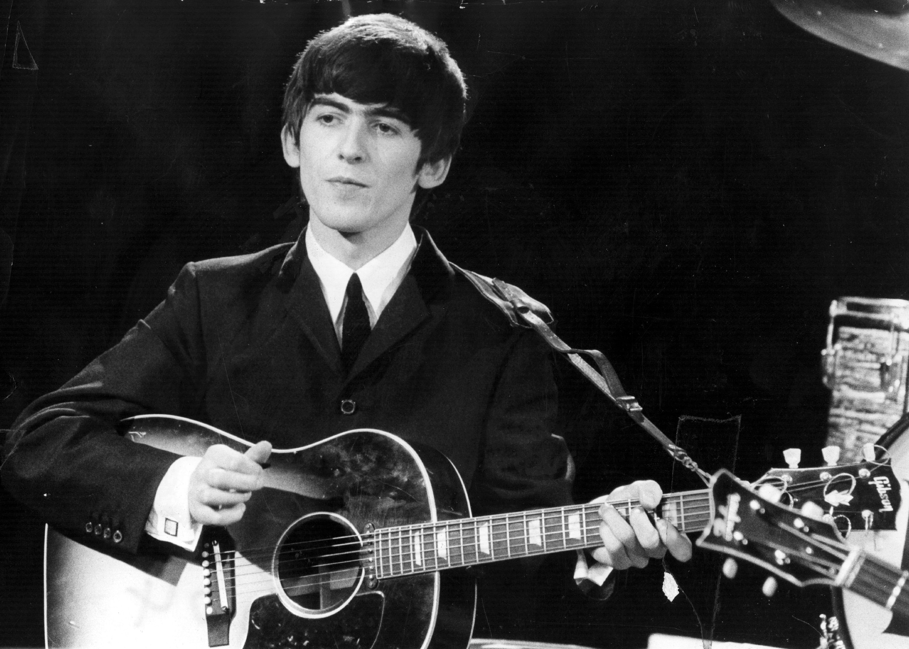 We Had Our Last Real Update About Martin Scorseses Documentary On Beatles Guitarist George Harrison Titled Living In The Material World
