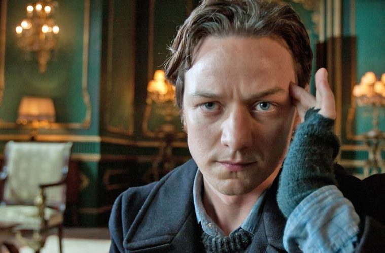 James McAvoy Replaces 'X-Men: First Class' Co-Star In Danny Boyle's Thriller 'Trance'