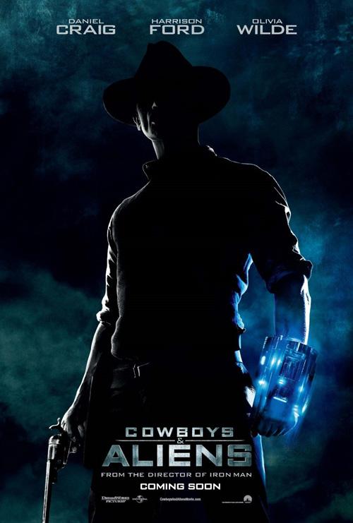Cowboys & Aliens 1
