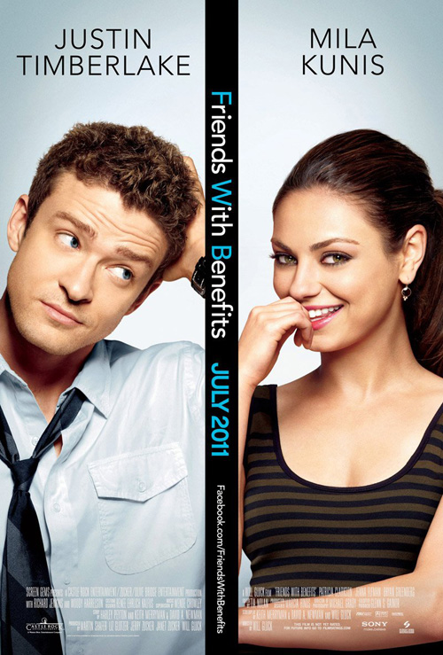Friends With Benefits 1