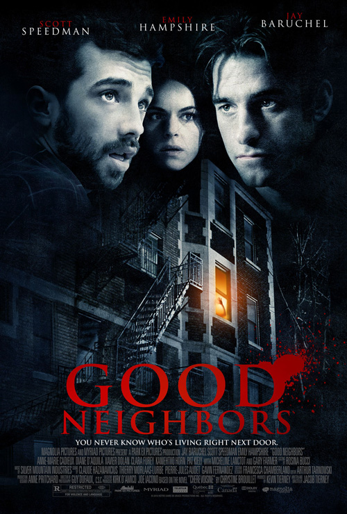 Good Neighbors 1