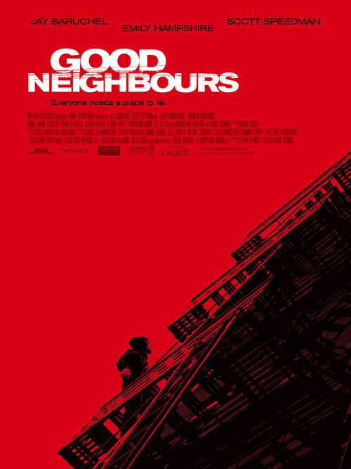 Good Neighbors 2
