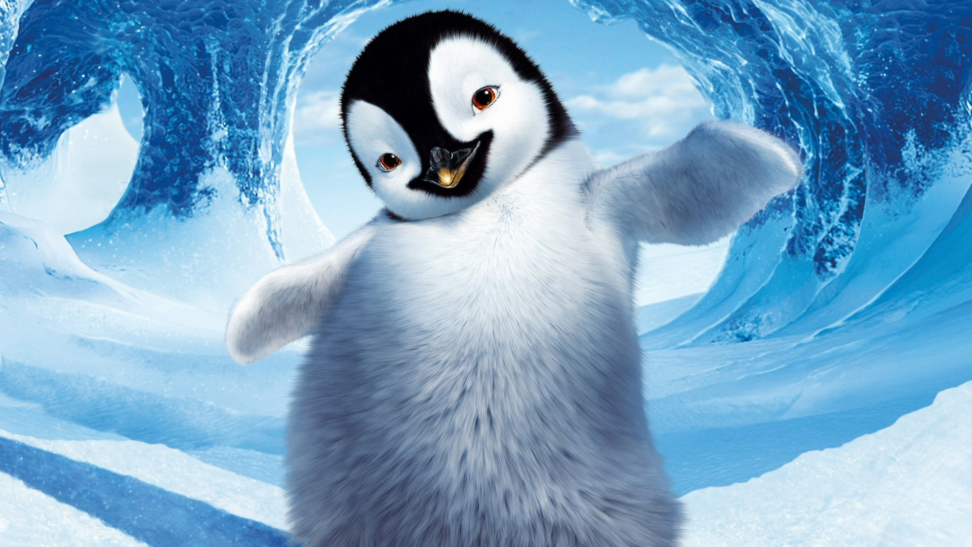 george millers happy feet two trailer