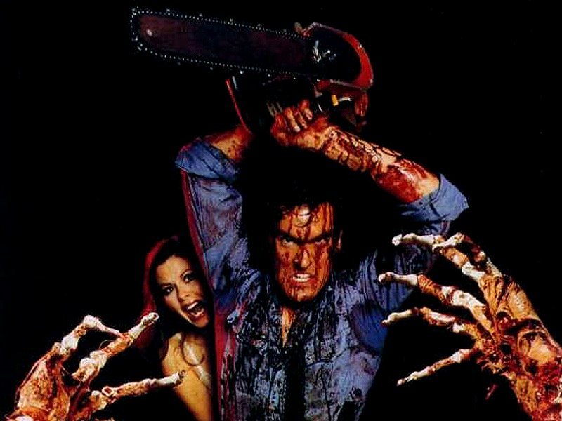 'Evil Dead' Remake Being Prepared; Director Announced