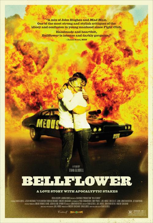 Bell Flower 2