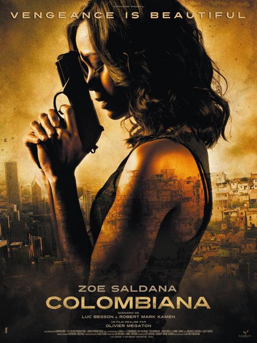 Columbiana 1