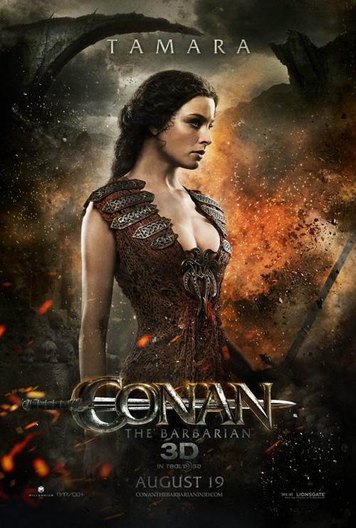 Conan 4