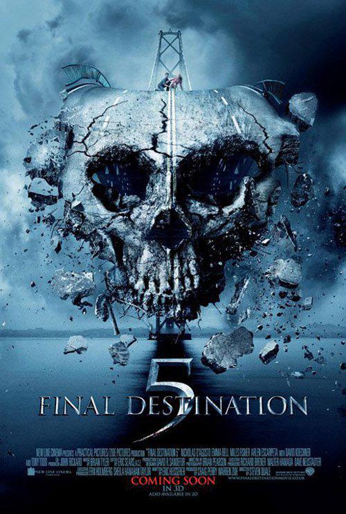Final Destination 5 b