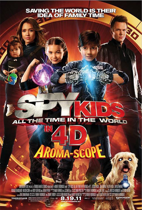 Spy Kids 4 1
