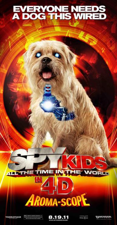 Spy Kids 4 2