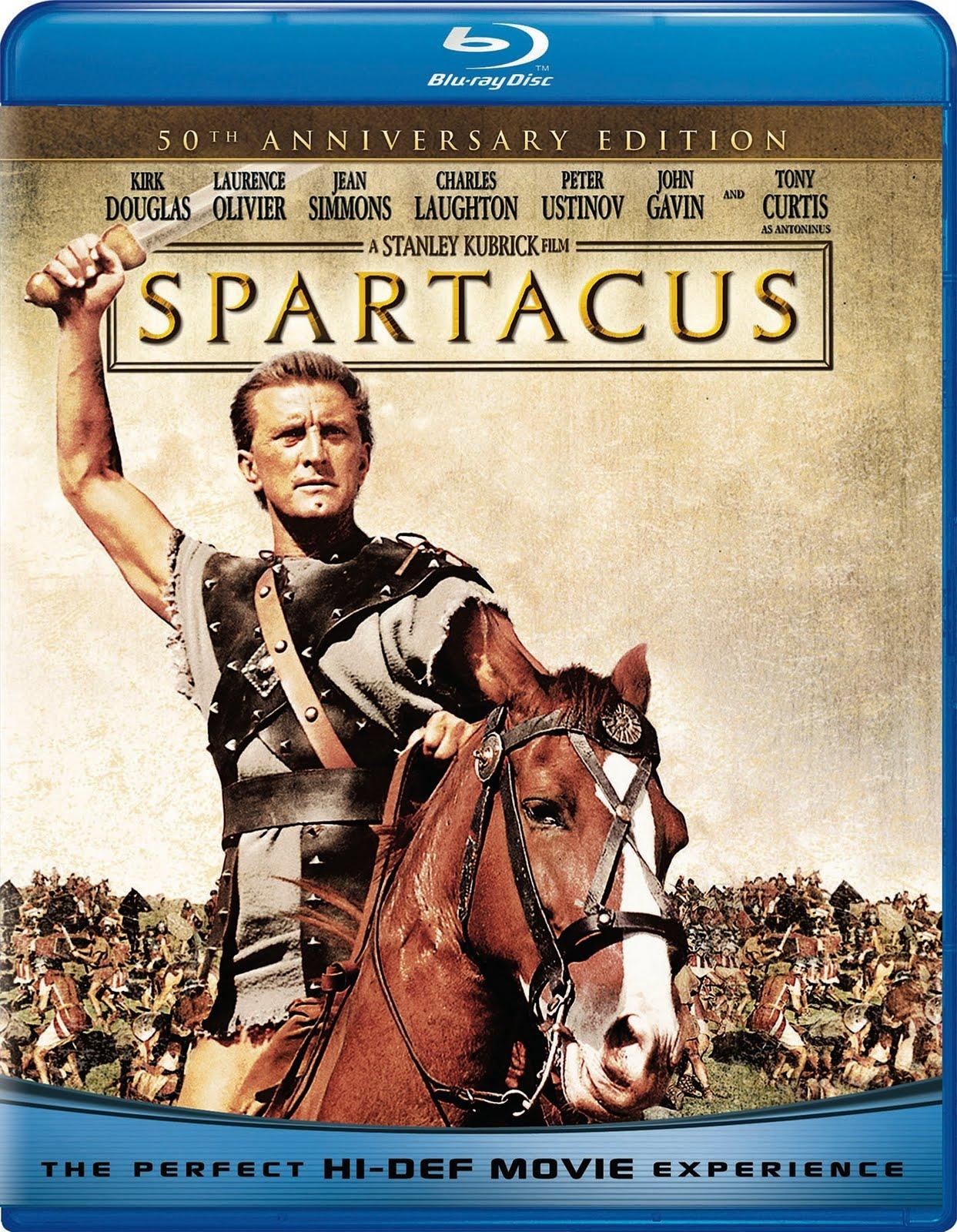 Spartacus Film Stream